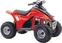 ATV och Minicrossar