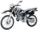 Cross Mopeder från Rieju